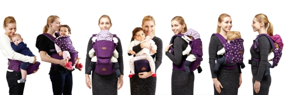 I Angel Hip Seat Carrier Review Third Culture Parent